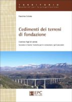 Cedimenti dei terreni di fondazione (ebook)