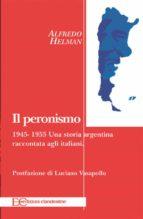 Il peronismo 1945-1955 (ebook)