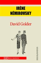 David Golder (ebook)