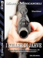 I killer di Jahve (ebook)