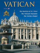 The Vatican (ebook)