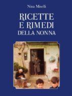 Ricette e rimedi della nonna (ebook)