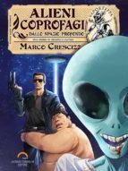 Alieni Coprofagi dallo Spazio Profondo (ebook)