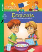 Ecología EBOOK (ebook)