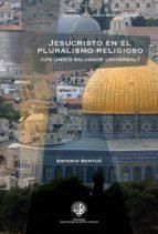 Jesucristo en el pluralismo religioso (ebook)