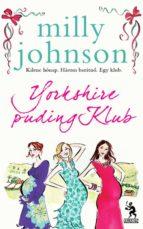 Yorkshire puding Klub (ebook)