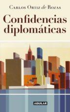 Confidencias diplomáticas