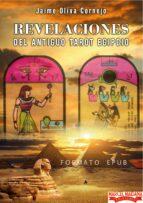 Revelaciones del Antiguo Tarot Egipcio (ebook)
