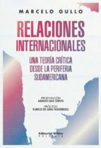 Relaciones internacionales (ebook)