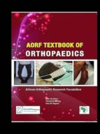 AORF Textbook of Orthopaedics
