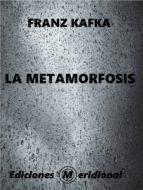 LA METAMORFOSIS (ebook)