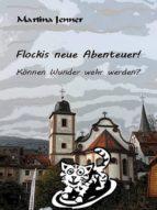 Flockis neue Abenteuer (ebook)
