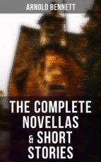 THE COMPLETE NOVELLAS & SHORT STORIES