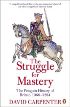The Penguin History of Britain: The Struggle for Mastery (ebook)