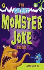 The Great Monster Joke Book (ebook)