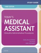 Study Guide for Today's Medical Assistant - E-Book (ebook)