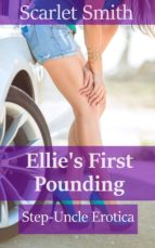 Ellie's First Pounding (ebook)