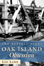 Oak Island Obsession (ebook)