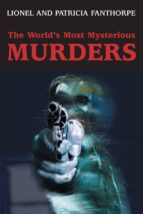 The World's Most Mysterious Murders (ebook)