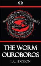 The Worm Ouroboros (ebook)