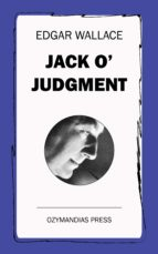 Jack O' Judgment (ebook)