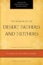 Wisdom of the Desert Fathers and Mothers (ebook)