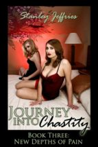 Journey Into Chastity, Book Three - New Depths of Pain (ebook)