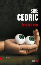Avec tes yeux (ebook)
