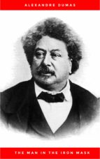 Alexandre Dumas - The Man in the Iron Mask (ebook)
