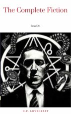 H.P. Lovecraft: The Complete Fiction (ebook)