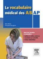 LE VOCABULAIRE MÉDICAL DES AS/AP