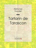 Tartarin de Tarascon (ebook)