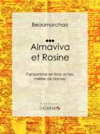 Almaviva et Rosine (ebook)