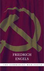 The Communist Manifesto by Marx, Karl, Engels, Friedrich New Edition [Paperback(1948)] (ebook)