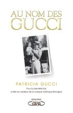 Au nom de Gucci (ebook)