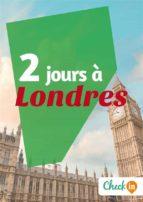 2 jours à Londres (ebook)