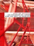 LES CASCADEURS DE L'AMOUR N'ONT PAS DROIT AU DOUBLAGE
