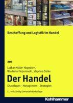 Beschaffung und Logistik im Handel (ebook)