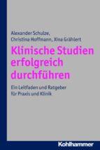 KLINISCHE STUDIEN ERFOLGREICH DURCHFÜHREN