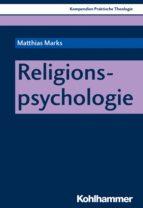 Religionspsychologie (ebook)