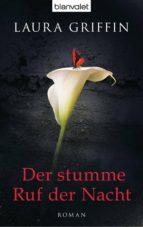 Der stumme Ruf der Nacht (ebook)