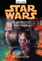 Star Wars. Das Erbe der Jedi-Ritter 1. Die Abtrünnigen (ebook)