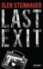 Last Exit (ebook)