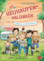 DIE HEUHAUFEN-HALUNKEN - GÜLLEDUFT UND GROßSTADTMIEF
