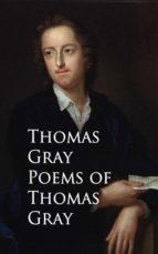 Poems of Thomas Gray (ebook)