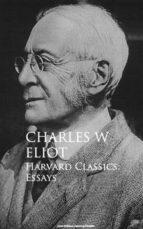 Harvard Classics: Essays (ebook)