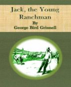 Jack, the Young Ranchman (ebook)