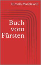 Buch vom Fürsten (ebook)