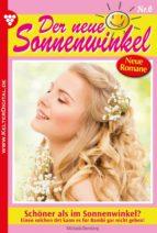 Der neue Sonnenwinkel 6 - Familienroman (ebook)