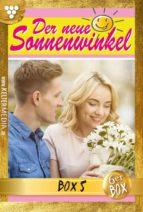 DER NEUE SONNENWINKEL JUBILÄUMSBOX 5 ? FAMILIENROMAN